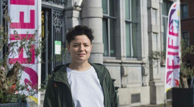 Une Namuroise remporte le Bayard d'or au FIFF avec un film tourné à Sclayn