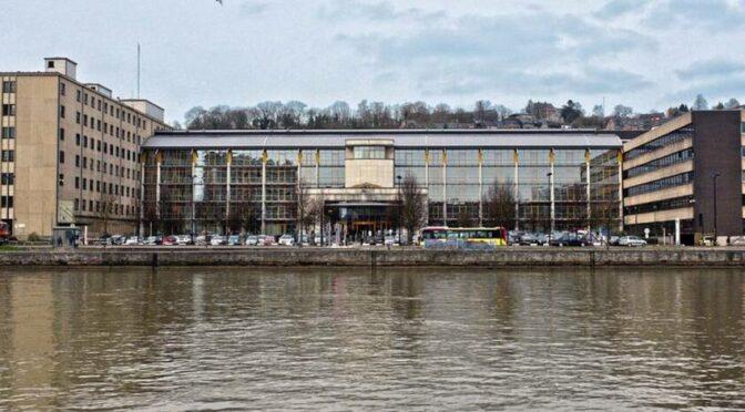 Covid-19 à Namur: le plan d'urgence hospitalier réactivé dès lundi