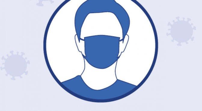Province de Namur: il est obligatoire d'avoir un masque sur soi