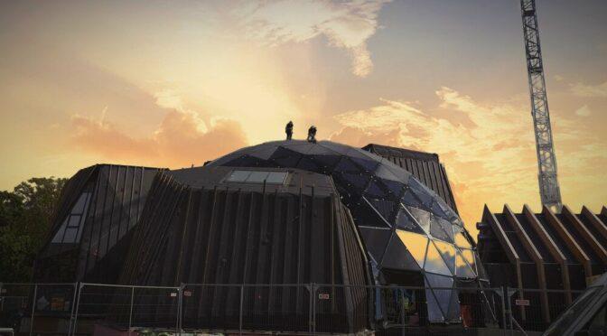 Le KIKK Festival annulé, l'ouverture du Pavillon numérique maintenue