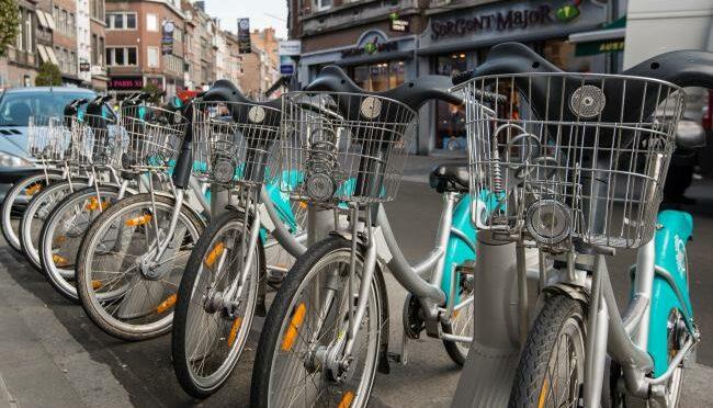 6 mois de Bia Vélo offerts pour les inscrits d'octobre