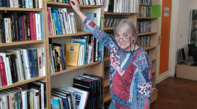 La culture à moindre coût: le bookshop d'Oxfam rouvre ses portes