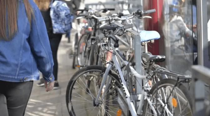 Bientôt des dizaines de box sécurisés pour les vélos loués 30€/an